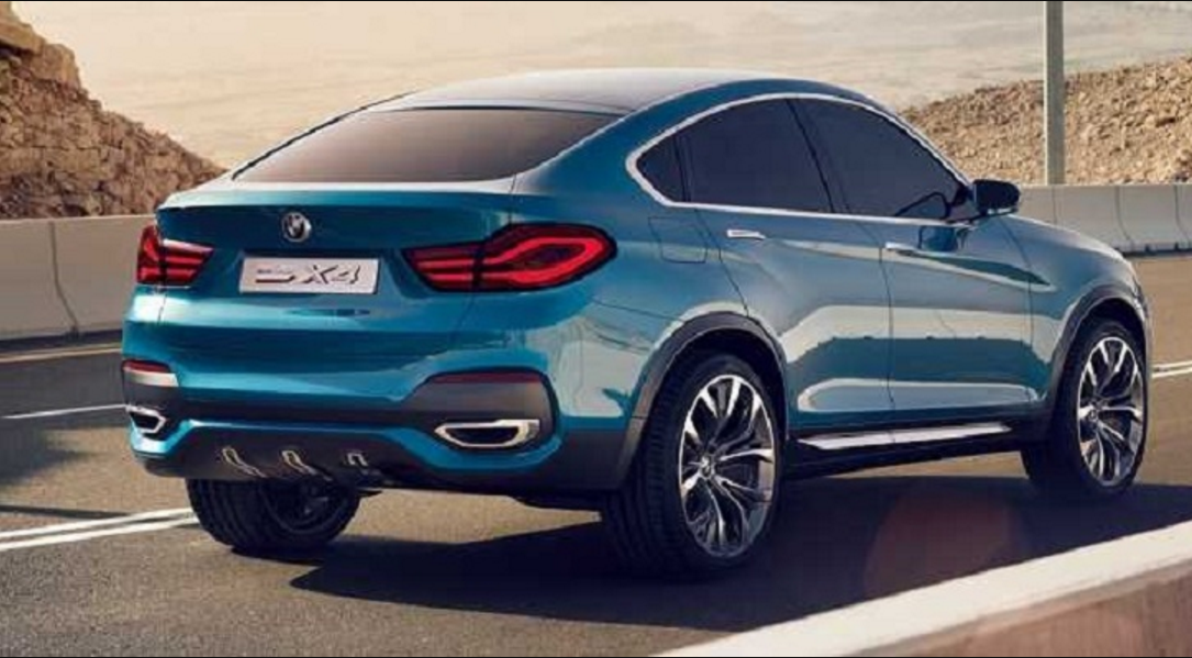 2020 BMW X4 Redesign, M40i, M Package >> 2018 Bmw X4 Redesign Vroom Bmw X4 2017 Bmw Bmw