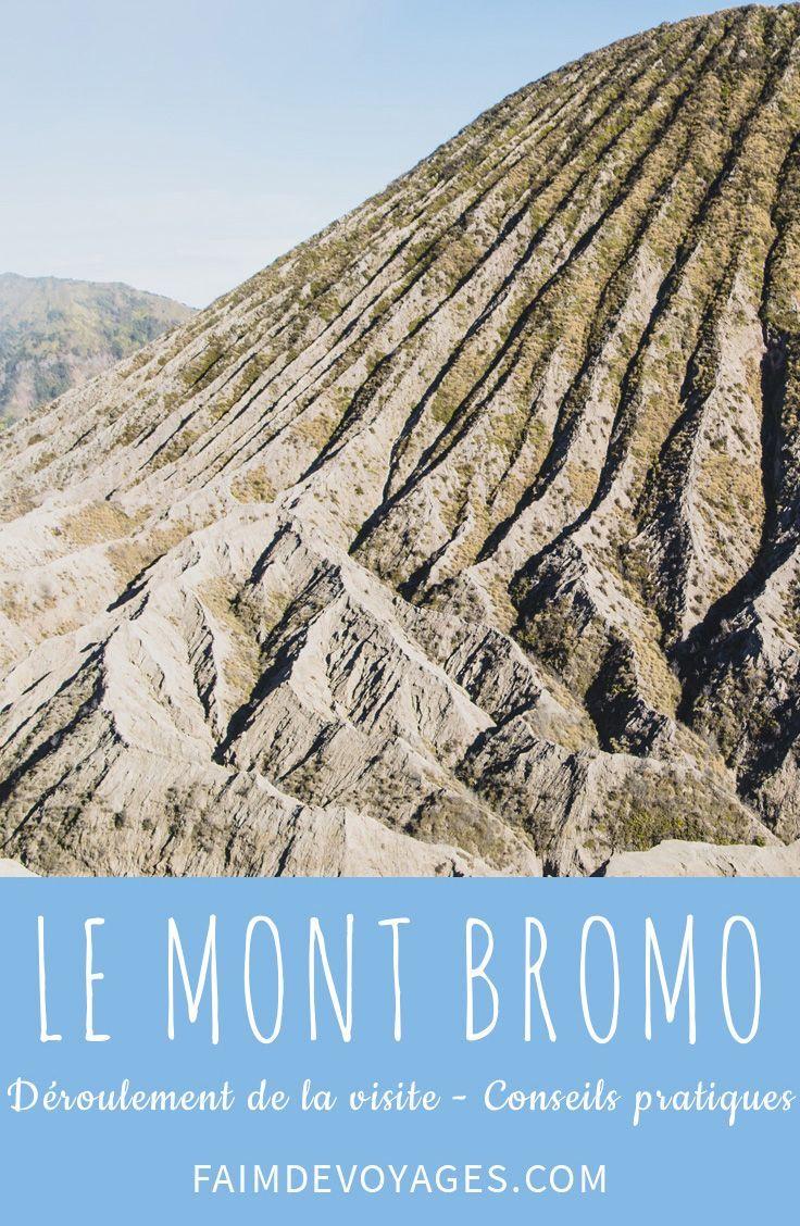 Le Mont Bromo, un paysage à couper le souffle Conseils