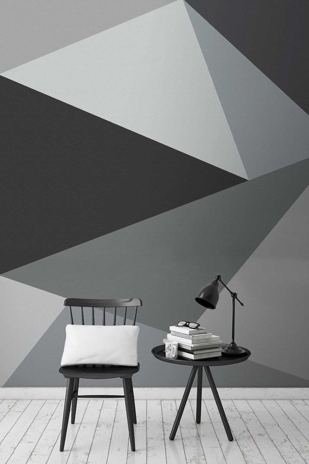 20 Popular Bedroom Paint Colors That Give You Positive Vibes Harp Post Wallpaper Living Room Living Design Living Room Spaces