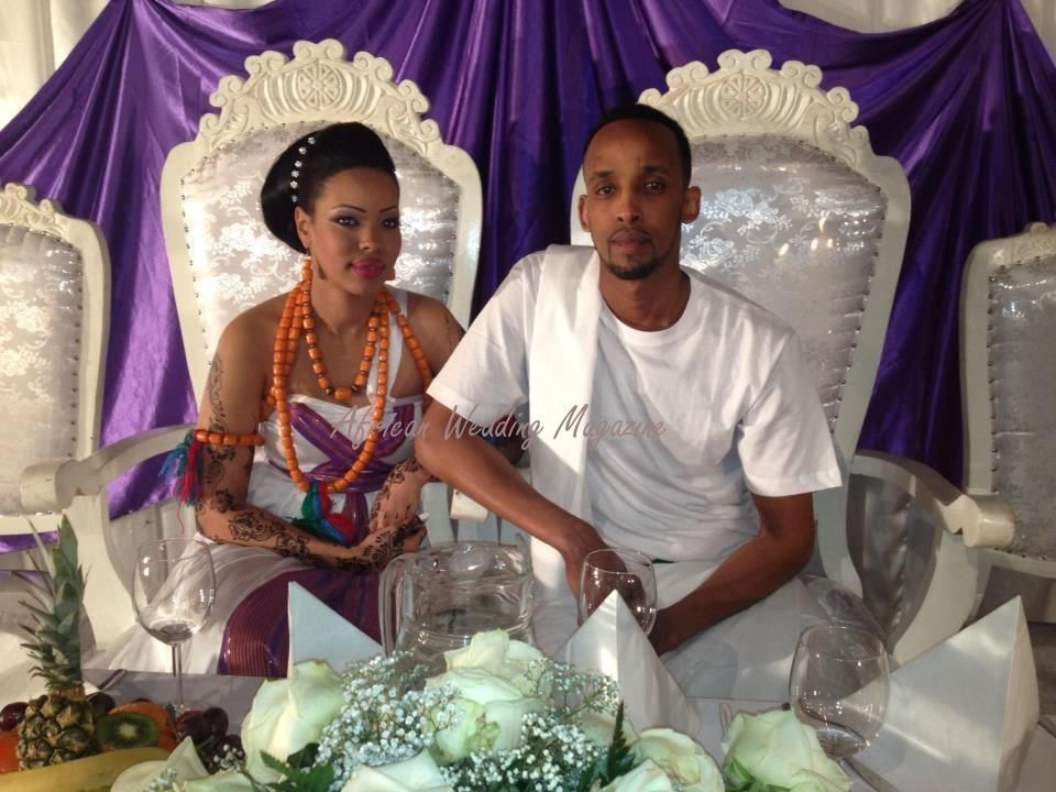 African Weddings | African Weddings | Pinterest | Somali and Wedding