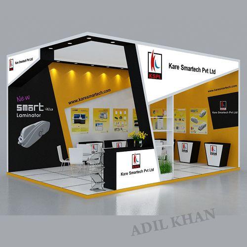 3d Exhibition Stall Design : D stall design pinterest booth