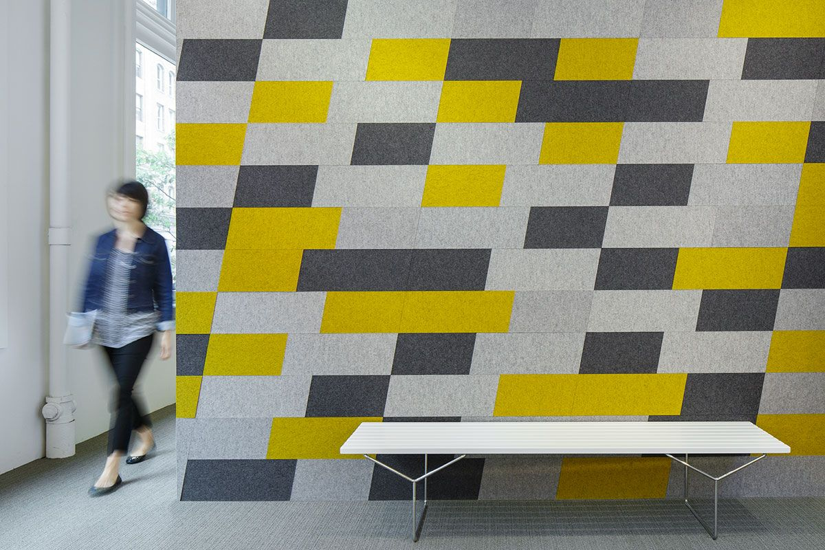 ARO Block 4 Shop - FilzFelt | soundproofing | Pinterest | Panel ...