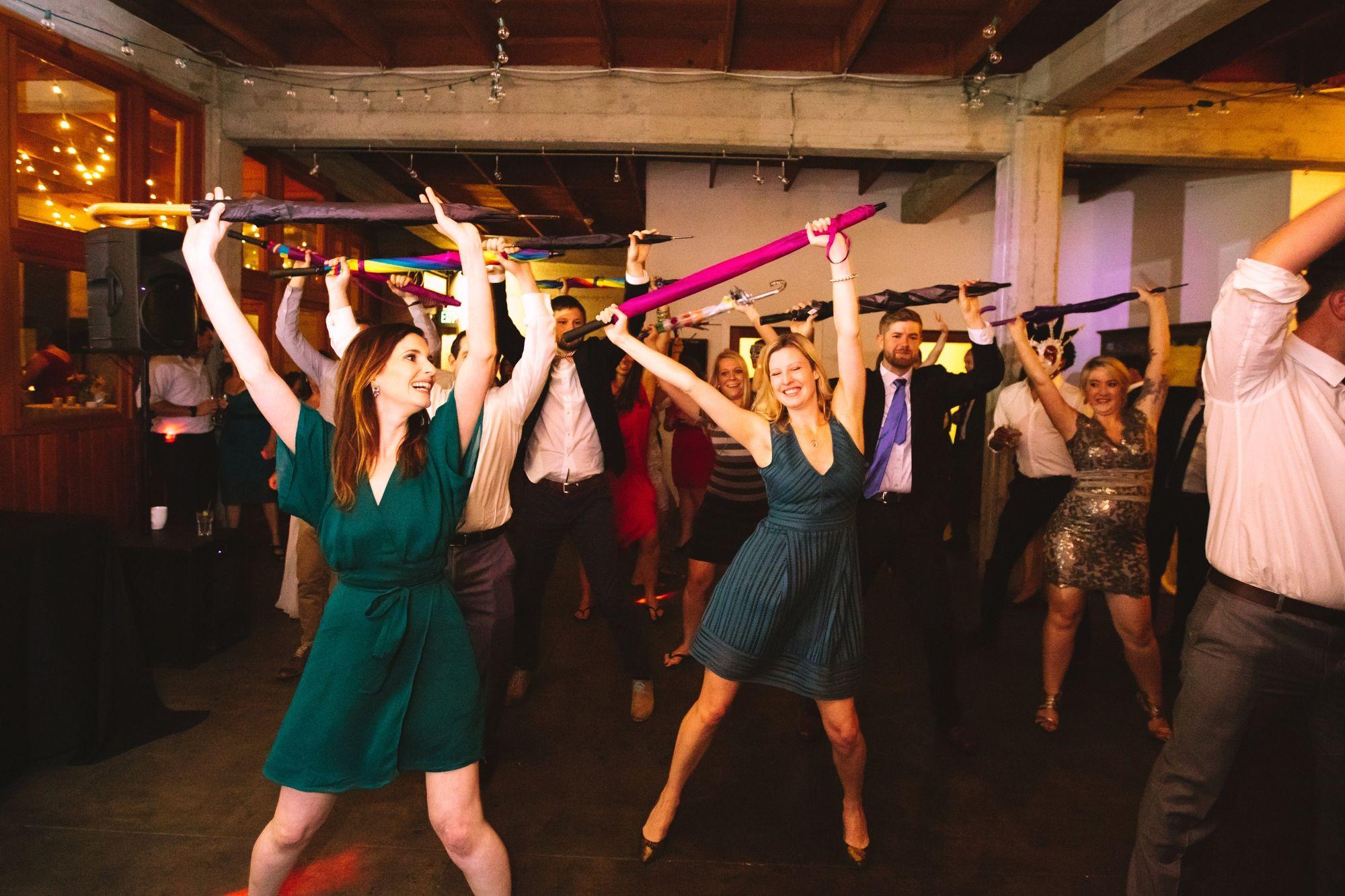 Wedding flash mob  Classic San Fran Wedding  Flashmob