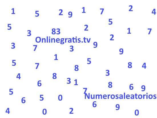 Comprobar Decimo Del Niño 2013 Calcula Tus Combinaciones Al Azar Online Gratis Sin Registro Para