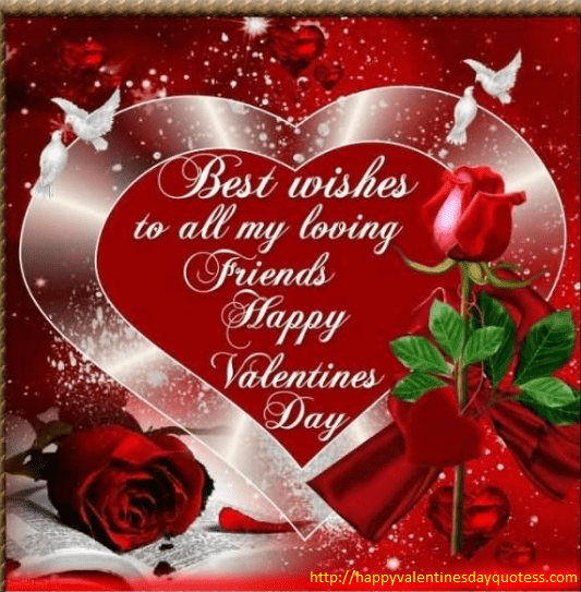 Valentine Greetings For Brother Happy Valentines Day Images Happy Valentine Day Quotes Valentines Day Wishes