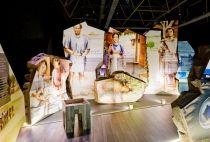 Exhibition in the Thermenmuseum Heerlen
