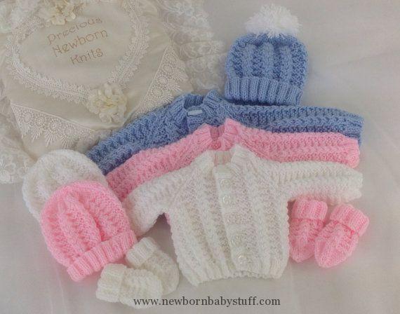 Baby Knitting Patterns Baby Knitting Pattern Boys Girls Early