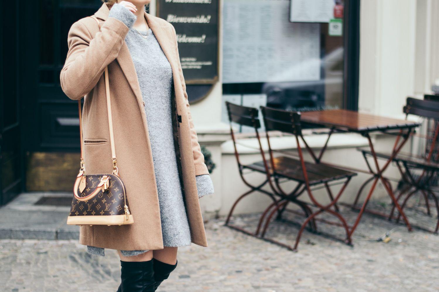 grey dress-5