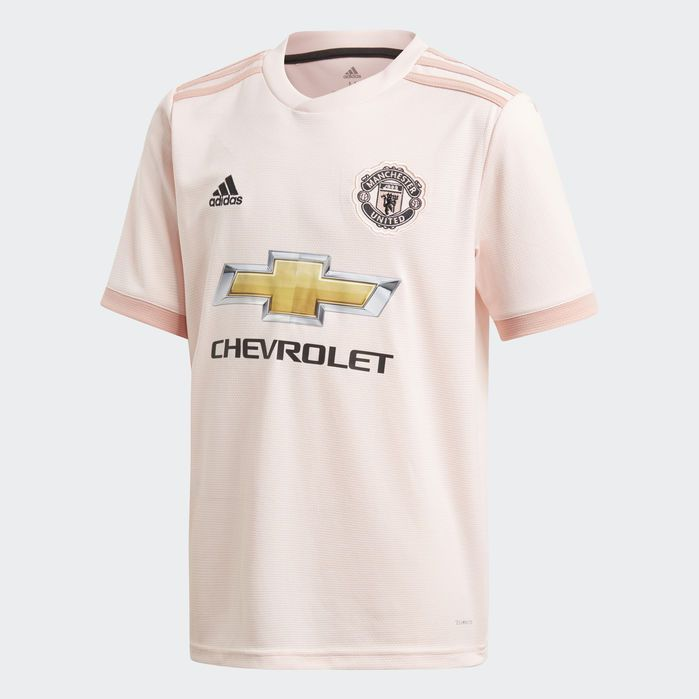 finest selection 34574 fa270 adidas Manchester United Away Jersey in 2019 | Products ...