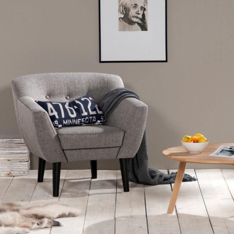 Fauteuil Berlijn: stoere, betaalbare relaxplek in je woonkamer #tip ...