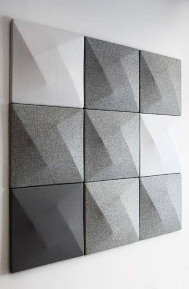 Pin by Anton Valiev on 3D-Walls \ Pattern Design Pinterest Wall