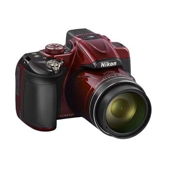 Nikon Coolpix P600 Camera is one of the best 60x optical zoom bridge cameras out there in market.