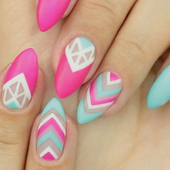 70 Latest Nail Art Fashion Designs Color Style Cute Nails