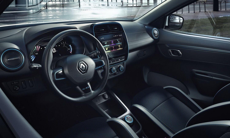 Segun Los Rumores El Renault B Suv Ev Podria Llegar A Europa En