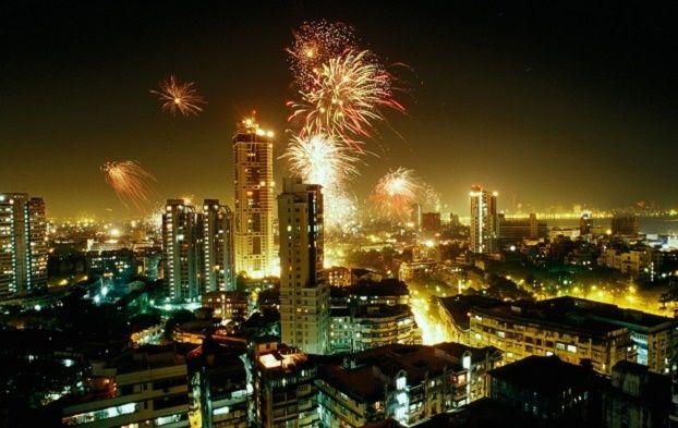 Pin On 2018 Nye Fireworks