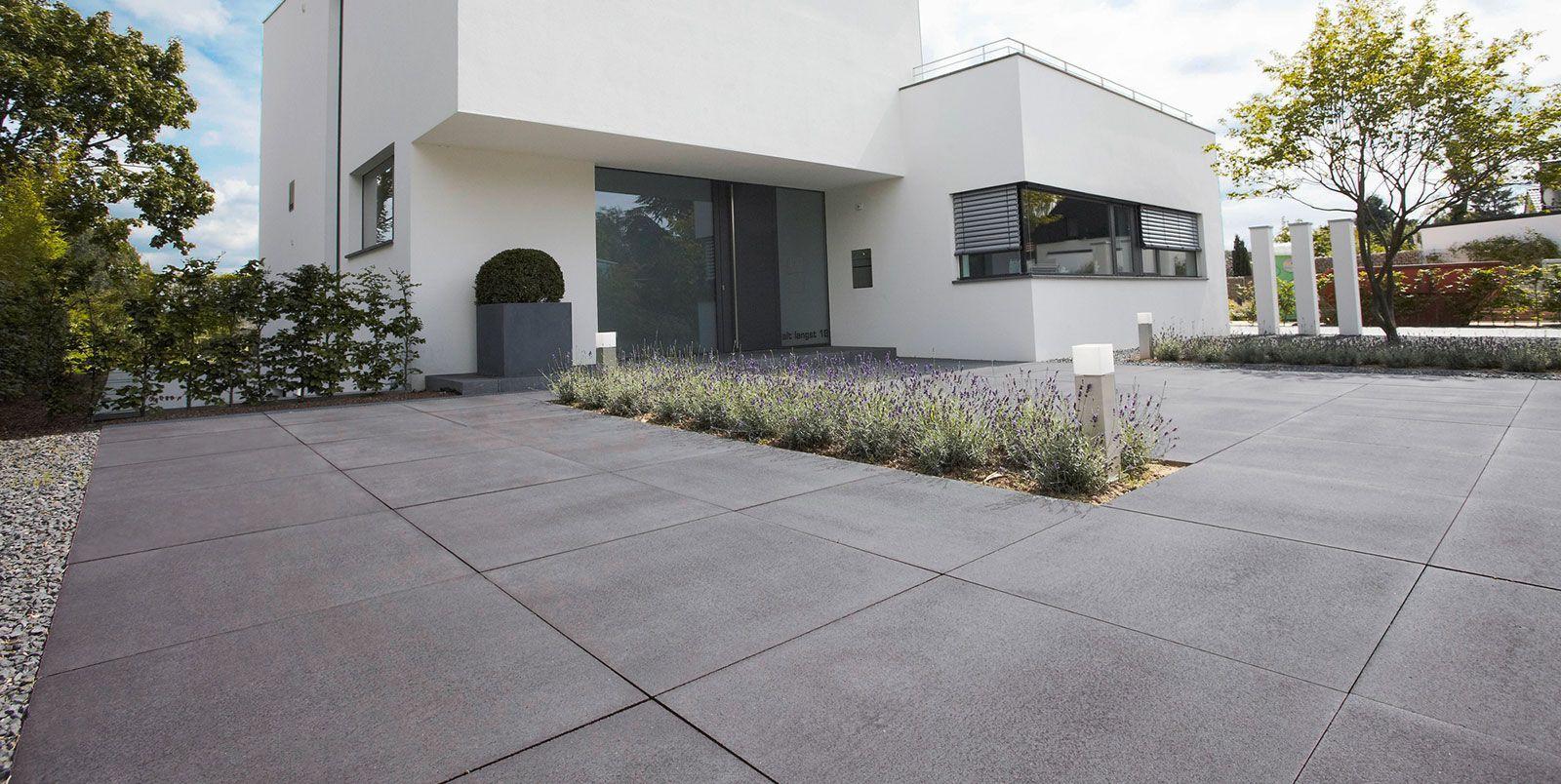 Terrace Paving Modern Modern Paving Terrace Home Pavement In
