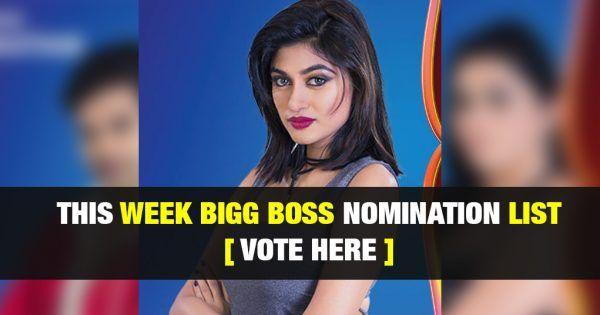 Bigg Boss Tamil Vote (Online Voting) Season 3 - Vijay TV