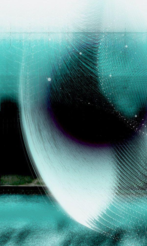 MUSIC PORTRAITS - COMPLEXITY GRAPHICS by Tatiana Plakhova #Uncategorized