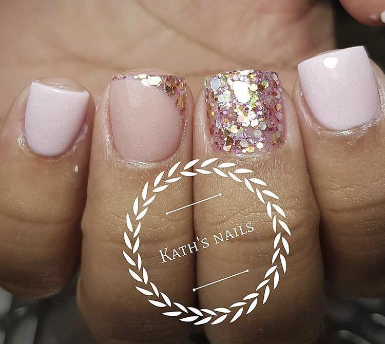 Pin By Amy Mchenry On Nails In 2020 Gel Nails Toe Nails Nails