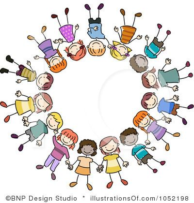 Royalty Free Children Circle 1052198 Ear Central Kids Clipart Free Clip Art Clip Art Free clipart preschool images