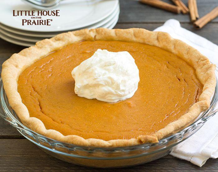 Old fashioned pumpkin pie recipe 45
