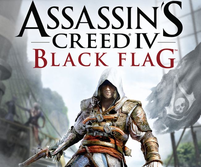 Assassin S Creed 4 Black Flag Will Include Exclusive Ps3 Gameplay