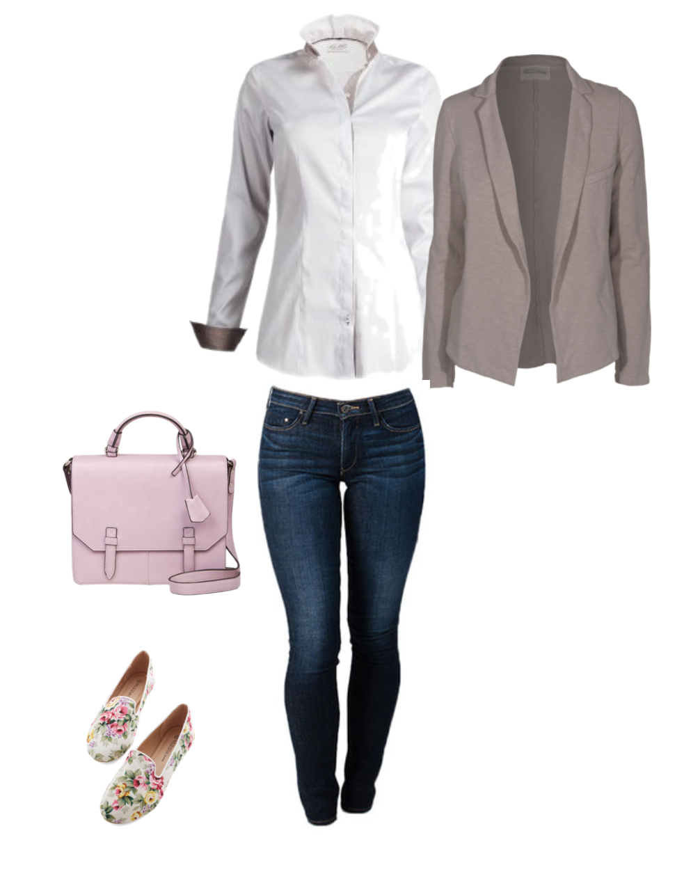 """Outfit, byMi Blouse """"Björko"""""""