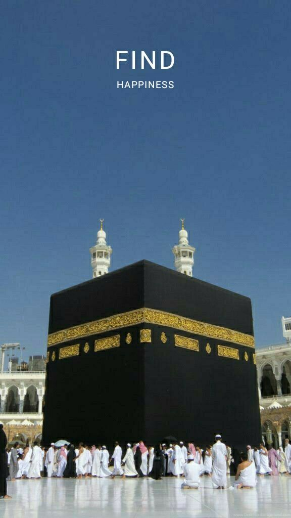 Pin Oleh Novita Agustina Di Allah Gambar Menakjubkan Mekah Mesjid Cool kaaba wallpaper for iphone photos