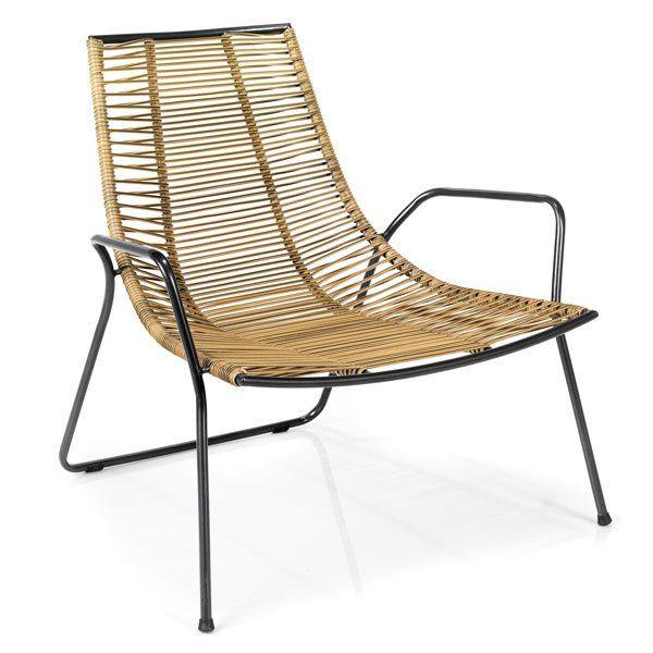 alinéa «zeta» | Chairs | Outdoor chairs, Furniture et Chaise longue