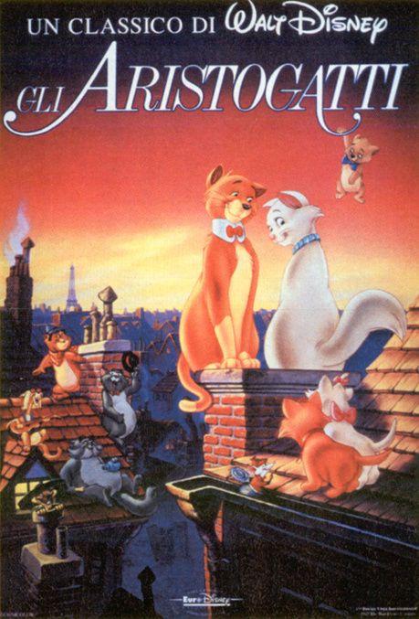 The Aristocats Gli Aristogatti Aristocats Disney Films Full Movies Online Free