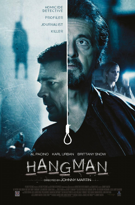 Hangman 2017 Full Movies Online Free Streaming Movies Online Full Movies