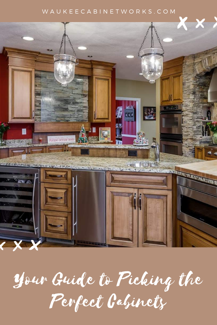How Much Is Your Dream Kitchen Going To Cost?