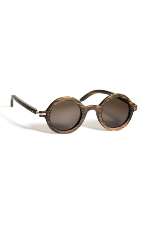 d4a26bd28b47fd John Lennon inspired rosewood sunglasses by Waiting for the Sun Eyewear