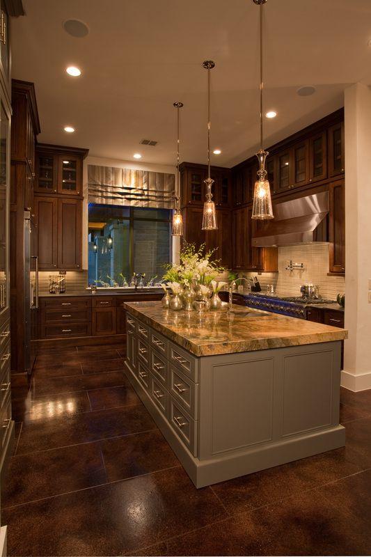 Interiors mattern fitzgerald custom home builder for Hill country flooring