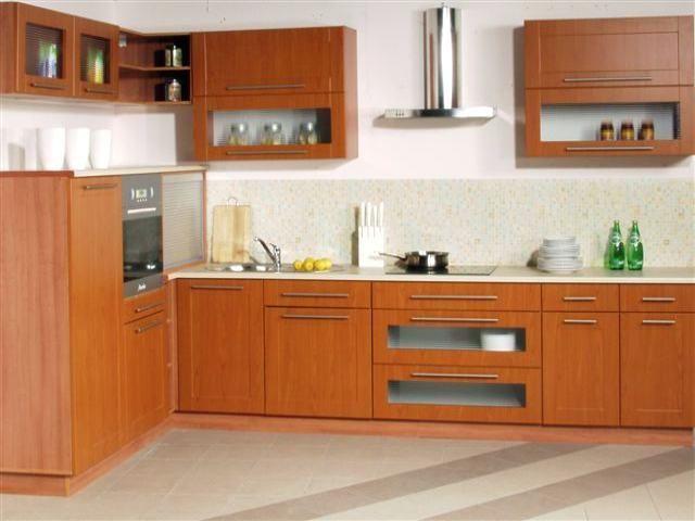 modelos de muebles de cocina de melamina - Buscar con Google | Muebles