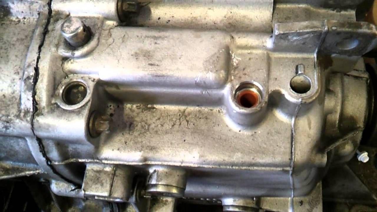 Bmw Manual Gearbox Shift Pin Repair Repair Manuals Gearbox Shift Owners Manuals