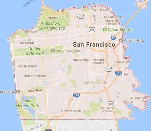 Google Maps WordPress
