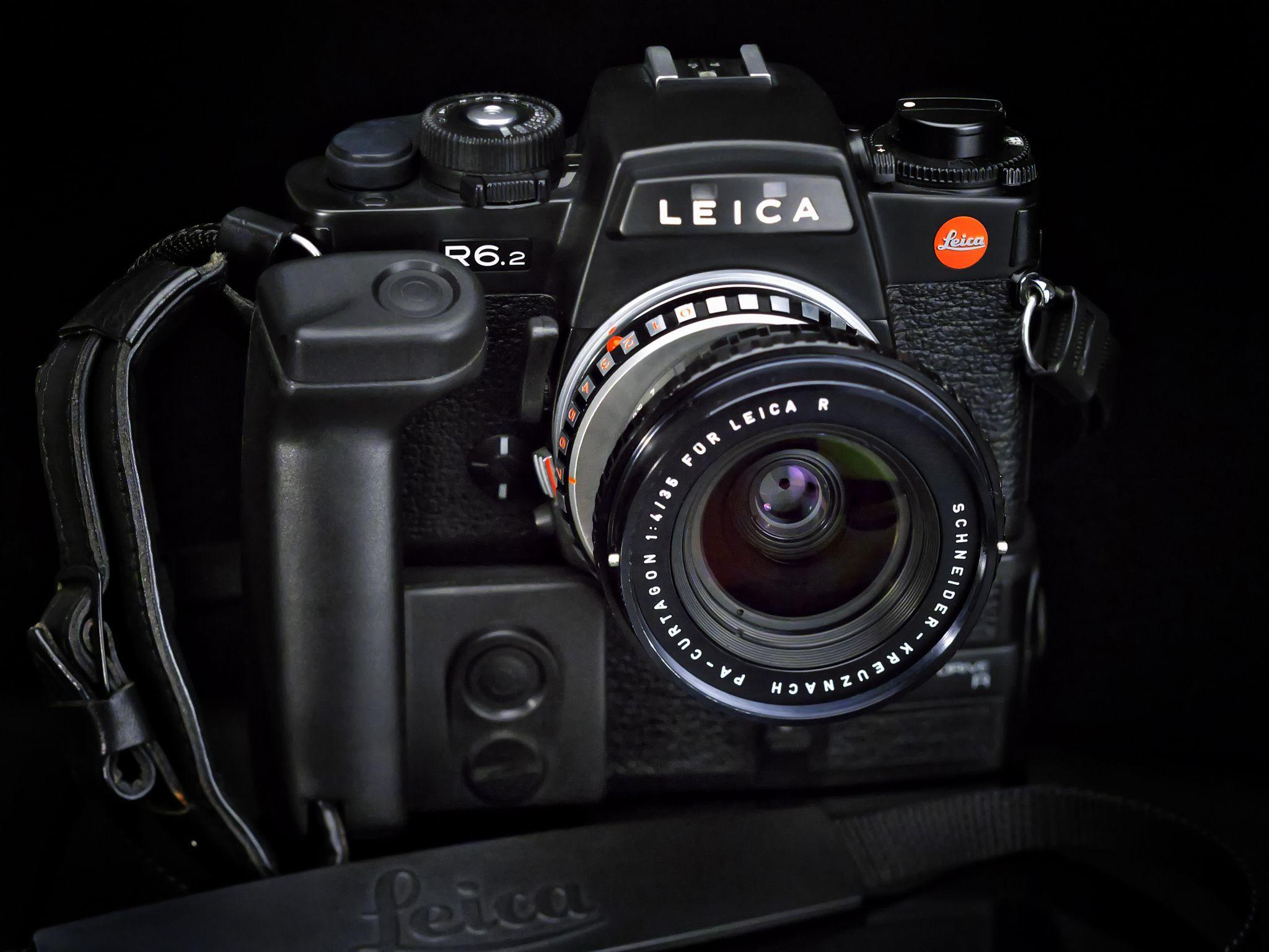 том, какие фотокамеры лучше лейка или никон изготавливают разных материалов