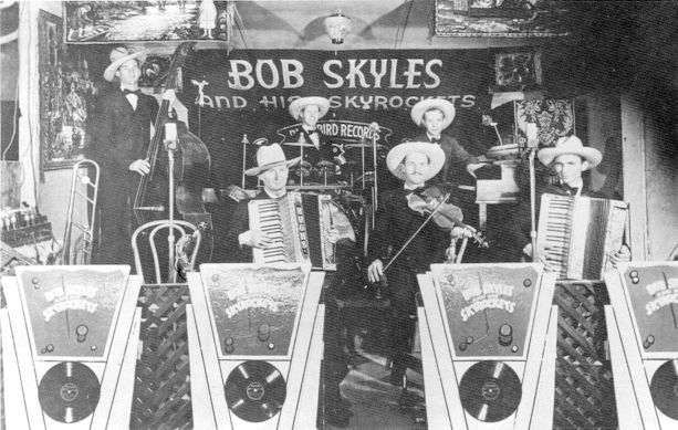 Image result for bob skyles