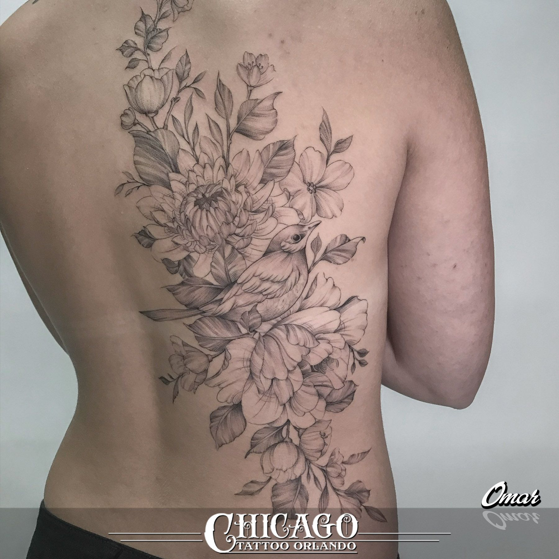 FAQ: How do you price your tattoos? We take sizing, placement, color ...