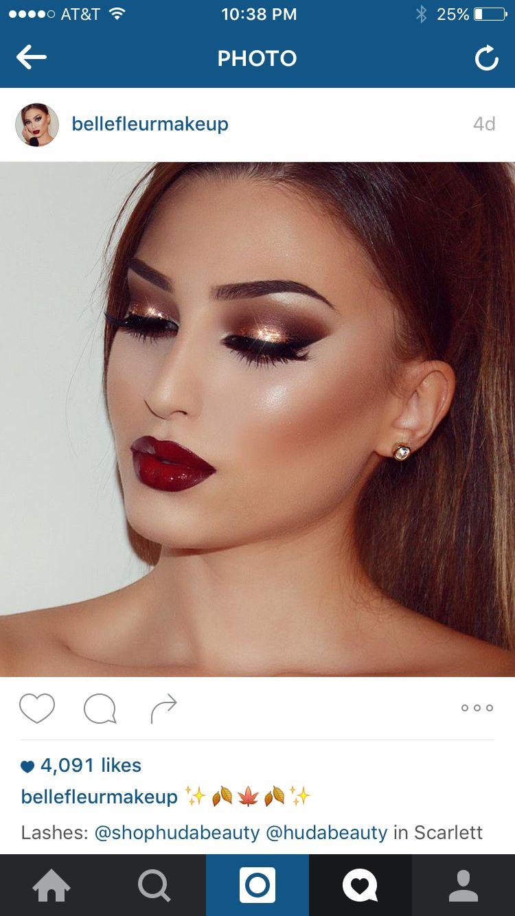 Rose Makeup Brushes: Eye Makeup, Makeup Looks, Makeup