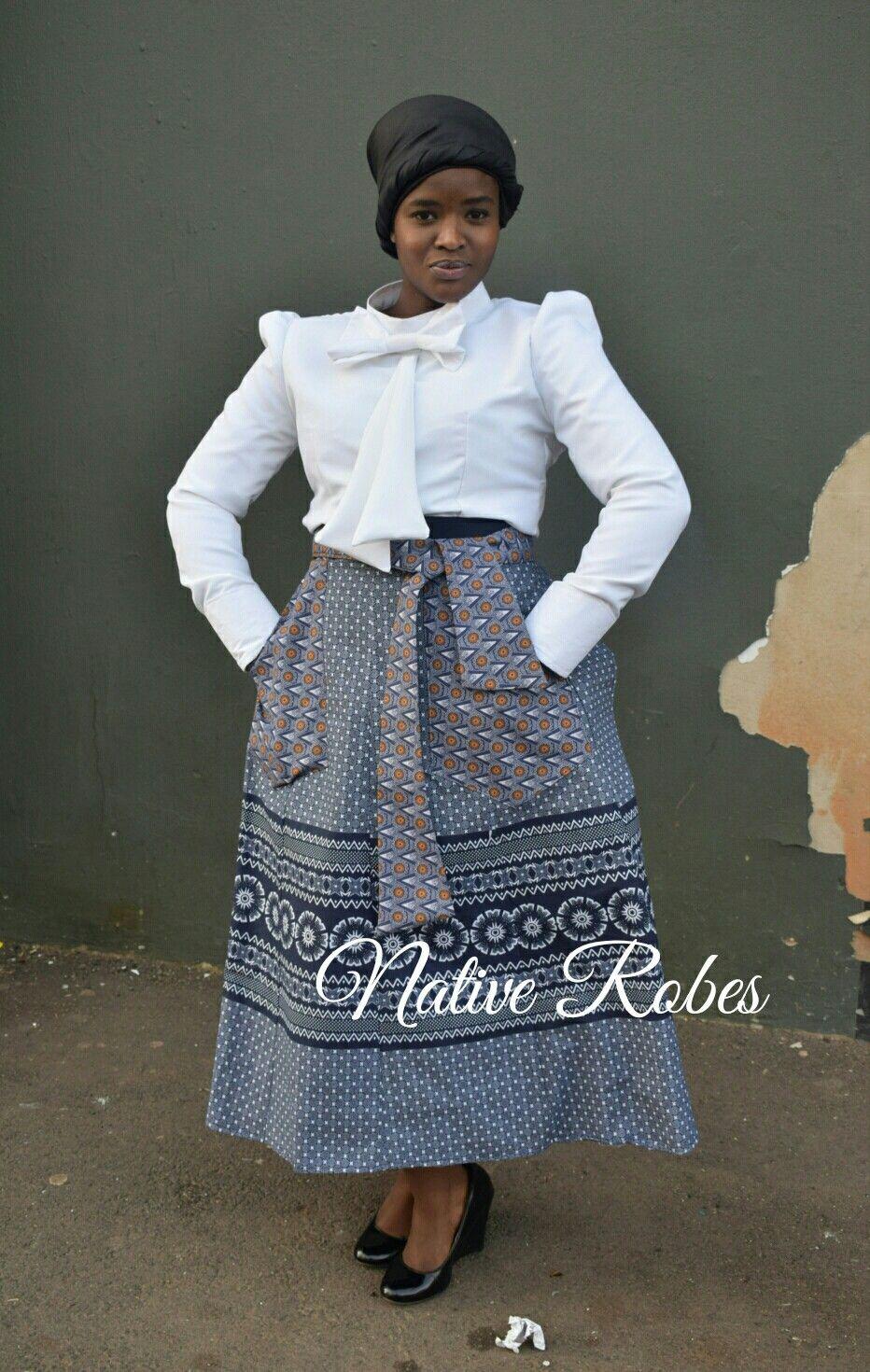 Xhosa Makoti | Native Robes | Pinterest - 319.6KB