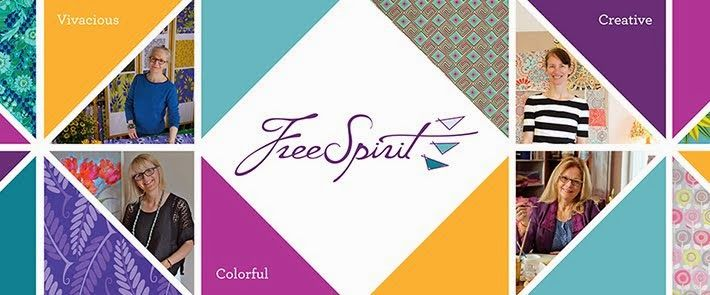 FreeSpirit Tecido