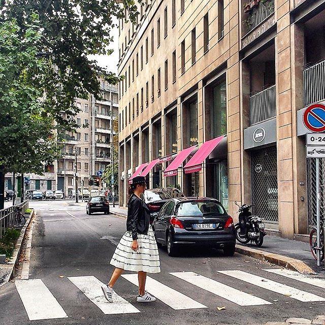 Fashion week Milan: il backstage della mia settimana della moda