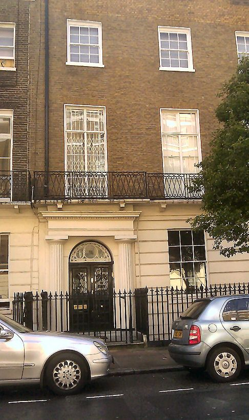 London apartments, London Apartment Guide with pictures