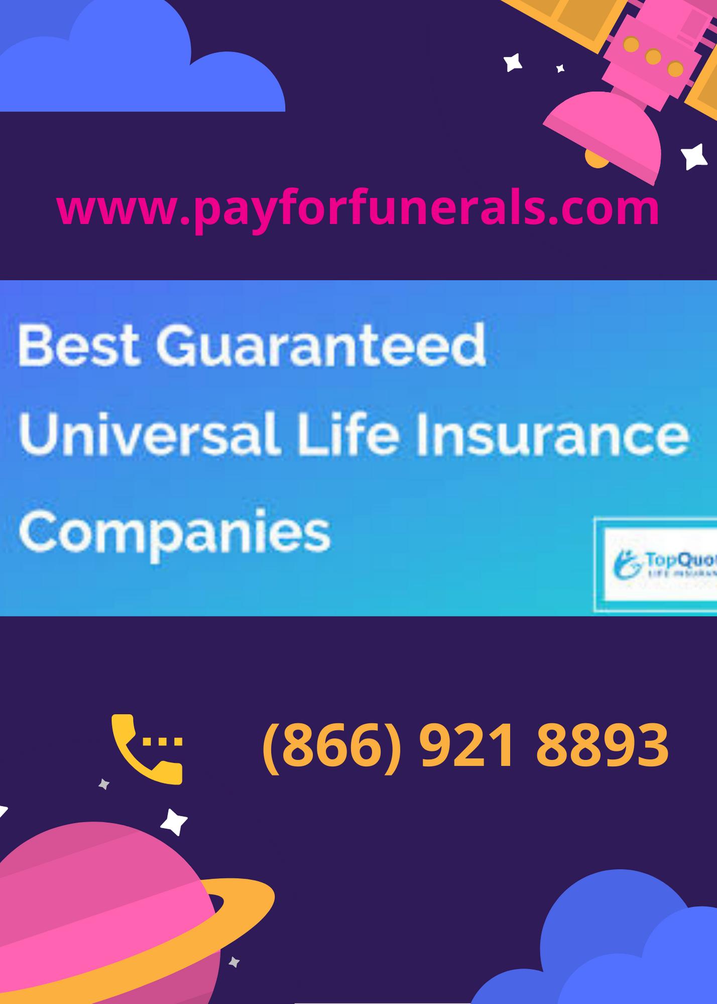 2020 Best Guaranteed Universal Life Insurance Companies In 2020