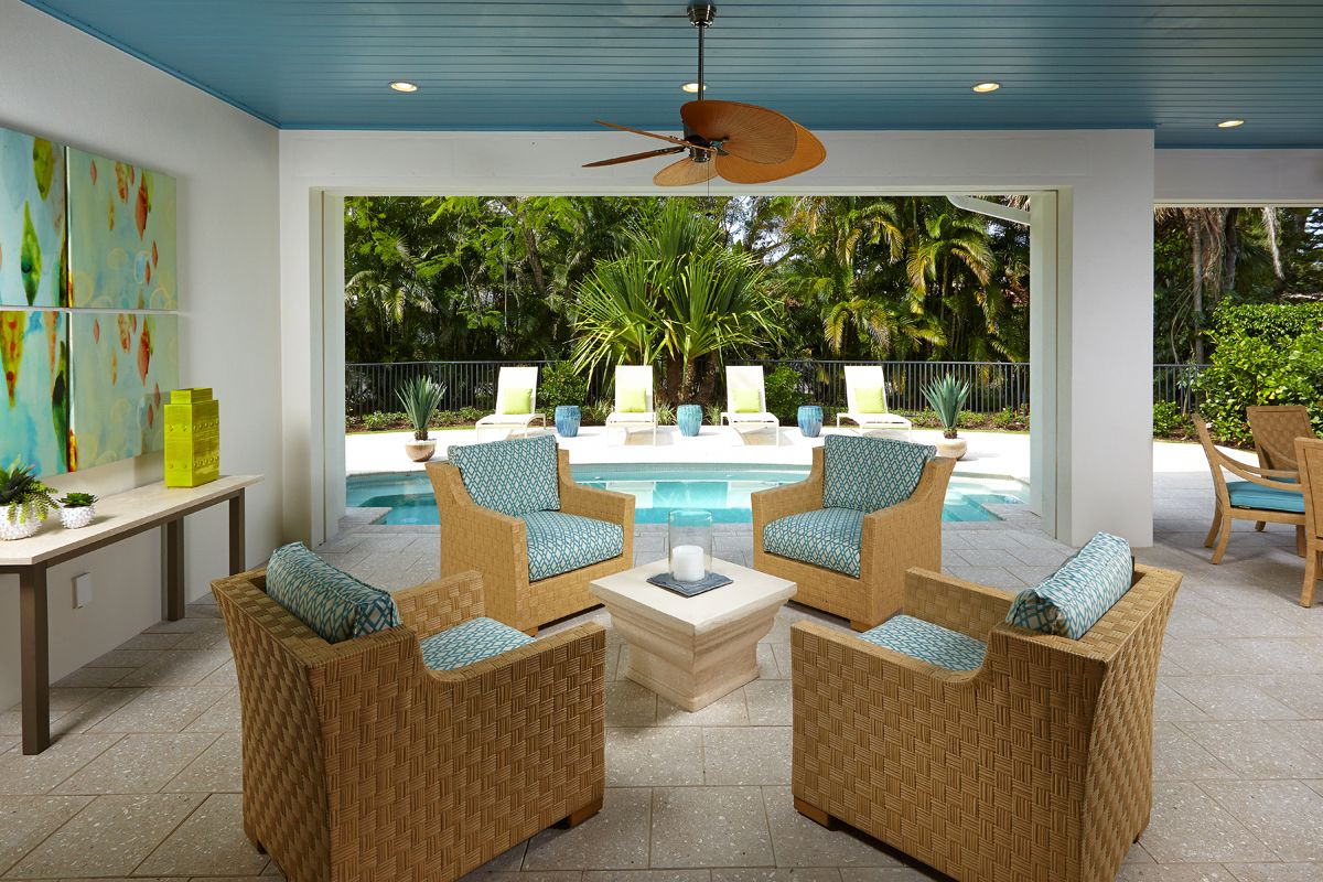 The Resurgence Of The British West Indies Home