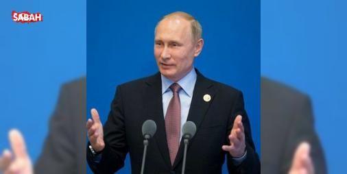 """Putin: Suriye'de Kürtlere silah göndermiyoruz: Rusya Devlet Başkanı Vladimir Putin, """"Diğer ülkelerin aksine Suriye'de Kürt oluşumlara silah yardımı yapmıyoruz. Böyle bir işe kalkışmaya gerek olduğunu düşünmüyoruz"""" dedi. Putin şöyle devam etti: """"Türkiye..."""