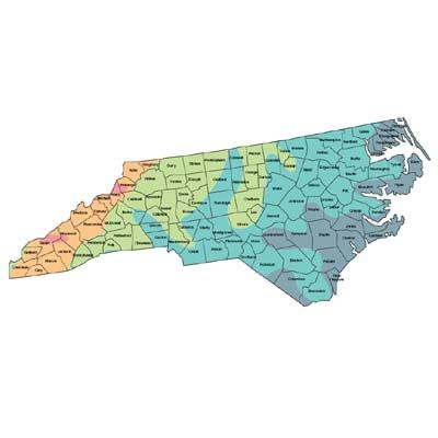 Best Lawn Grass Seeds For North Carolina | My State North ...