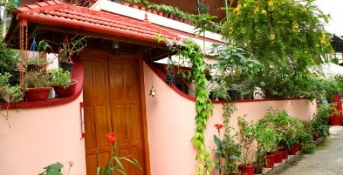 Homestays in Kochi Kerala India   Silverweed Homestay
